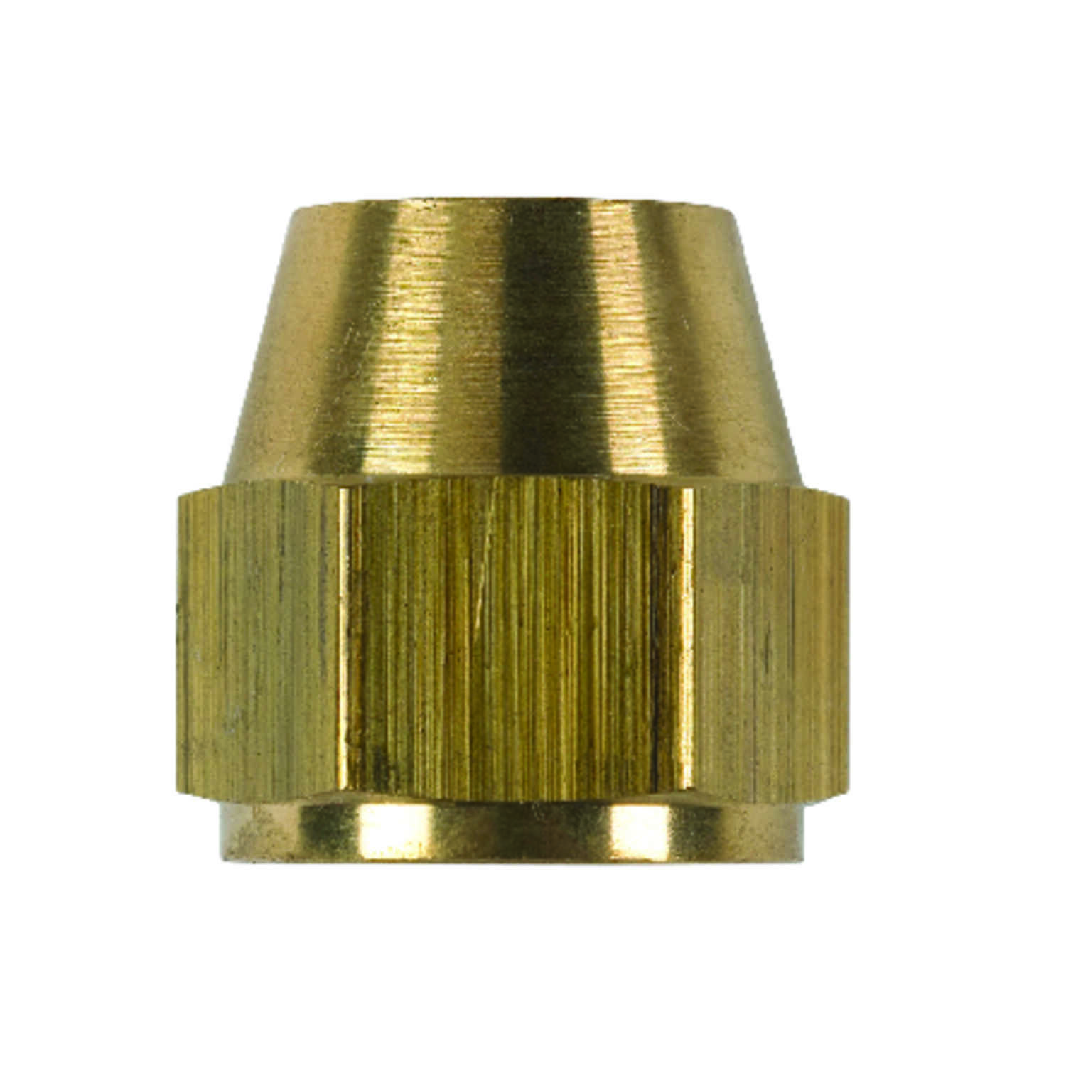 ACE  5/16 in. Flare   Brass  Flare Nut