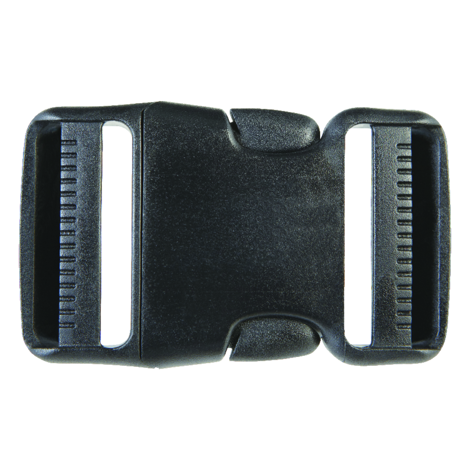 """48/"""" Lashing Straps with Side-Release Plastic Buckle Black s NEW 4"""