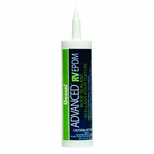 Geocel  White  Insulating Sealant  10 oz.