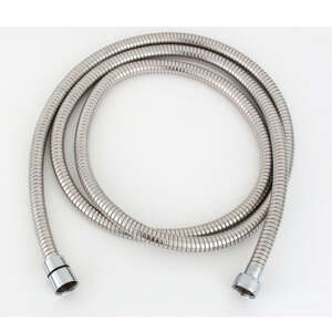 Whedon  Bungy  Chrome  Shower Hose  78 in. H
