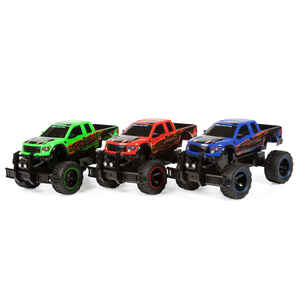 World Tech Toys  Remote-Controlled Car  Plastic