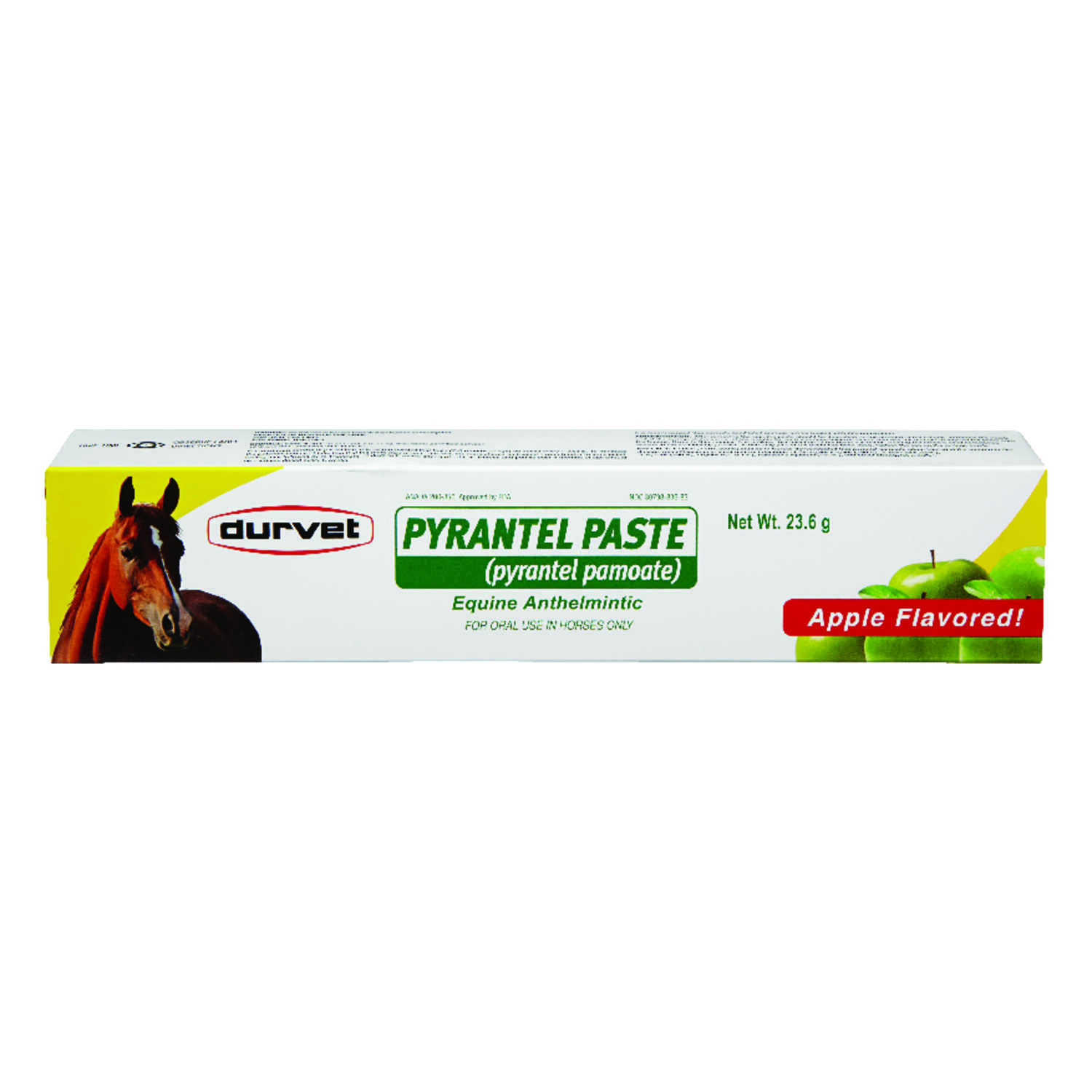 Pyrantel  Gel  De-Wormer  For Horse 23.6 gm