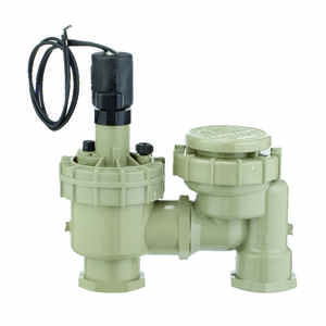 Lawn Genie  Anti-Siphon Valve  1 in. 150 psi