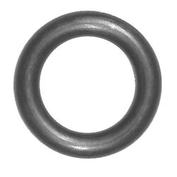 Danco 3/4 in. Dia. x 1/2 in. Dia. Rubber O-Ring 1 pk