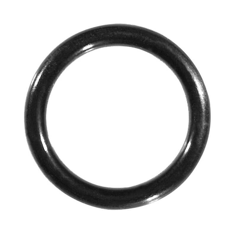 Danco  0.88 in. Dia. Rubber  O-Ring  1 pk