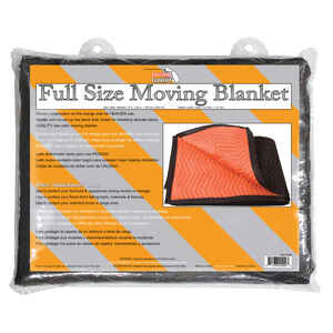 Forearm Forklift  72 in. W x 80 in. L Movers Blanket