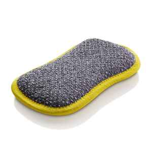 E-Cloth  Washing Up  Medium Duty  Scrubbing Pads  For All Purpose 5 in. L 1 pk