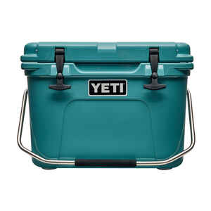 YETI  Roadie 20  Cooler  River Green