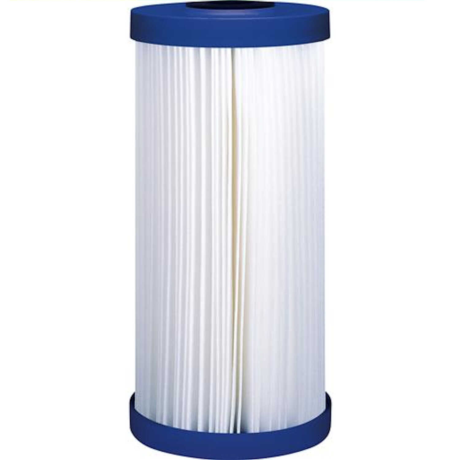 GE Appliances  High-Flow  Replacement Water Filter  For Whole House 24000 gal.