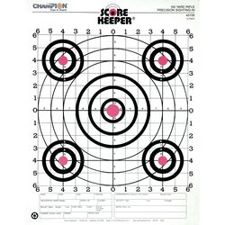 Champion Targets Sight-In Target 12 pk
