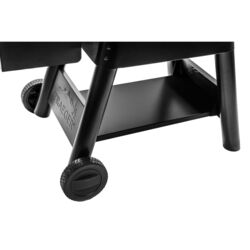 Traeger  Steel  Under Shelf  2016 Pro Series 22
