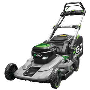 EGO  21 in. W Self-Propelled  Mulching Capability Lawn Mower