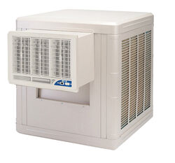 Brisa  1200 sq. ft. Portable Window Cooler  4700 cu. ft.