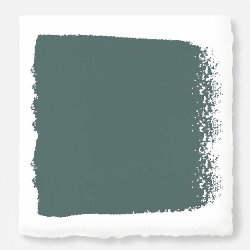 Magnolia Home  by Joanna Gaines  Duke Gray  M  Satin  Paint  1 gal. Acrylic