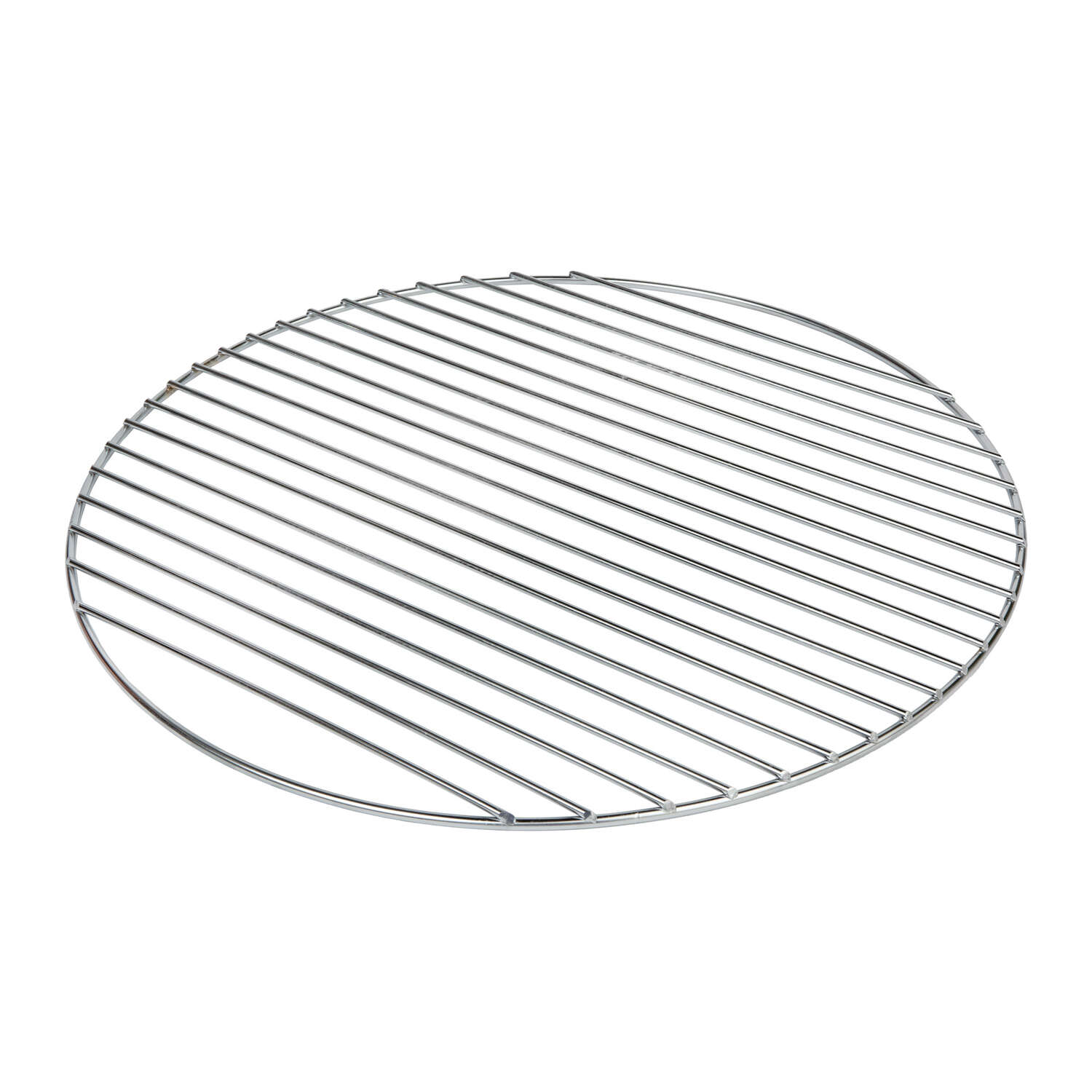 Old Smokey  Plated Steel  Grill Cooking Grate  21 in. W x 21 in. L x 0.5 in. H