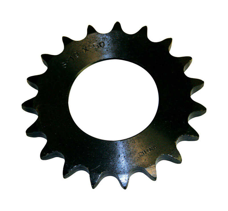 SpeeCo  Steel  Sprocket  16