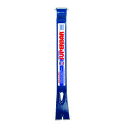 Vaughan 15 in. Flat Claw Pry Bar 1 pk