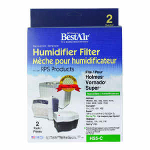 Best Air  Humidifier Wick  2 pk