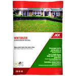 Ace  28-0-10  Winterizer Lawn Fertilizer  For All Grass Types 42.9 lb. 15000 sq. ft.