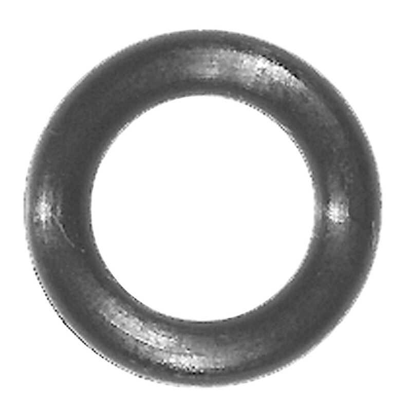 Danco  5/8 in. Dia. Rubber  O-Ring  1 pk