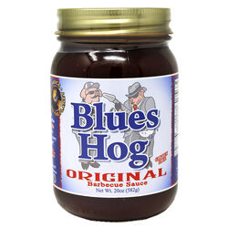 Blues Hog  Original  BBQ Sauce  20 oz.