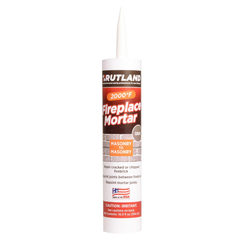 Rutland Fireplace Mortar
