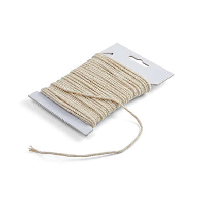 Farberware  Beige  Cotton  Kitchen Twine