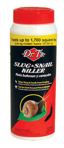 Dr. T's  Slug and Snail Killer  1 lb.