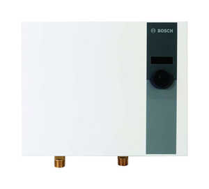 Bosch  Tronic 6000  Electric  Tankless Water Heater  17-1/2 in. H x 18-1/2 in. L x 8-1/2 in. W