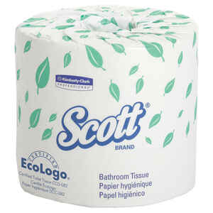 Scott  Toilet Paper  20 roll 550 sheet 550 ft.