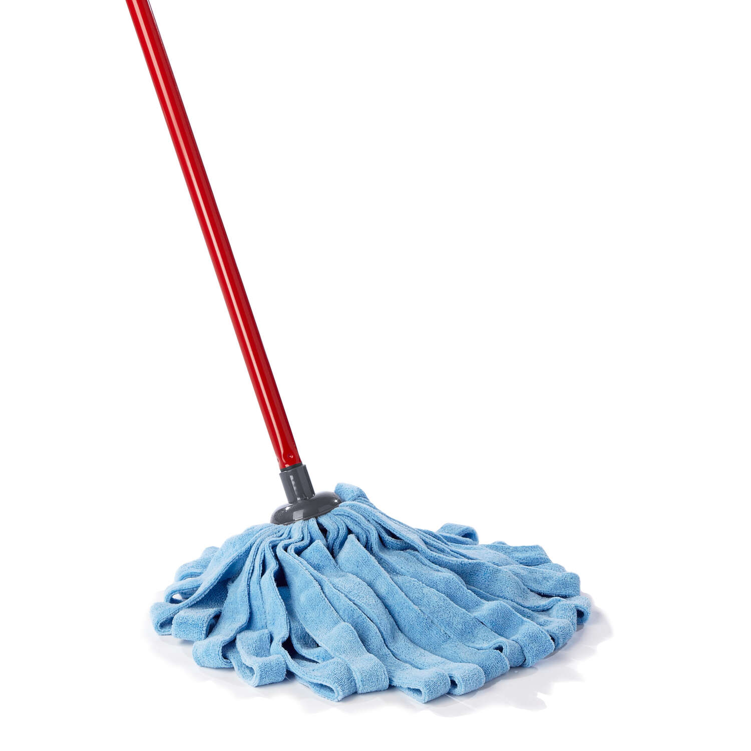 O-Cedar  5.5 in. W Wet  Mop