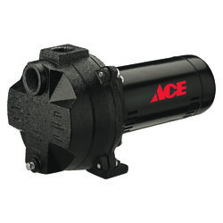 Ace  3/4 hp 26 gph Cast Iron  Sprinkler Pump
