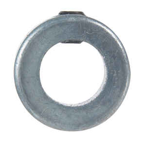 Chicago Die Cast  1 1/8 in. Dia. Zinc  Shaft Collar