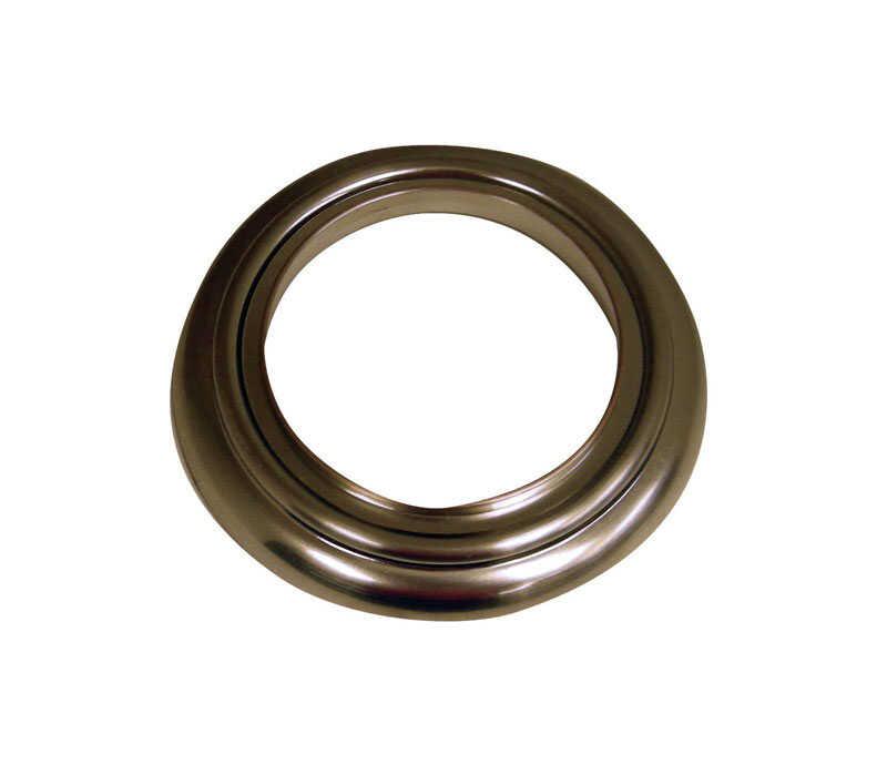 Danco Decorative Tub Spout Ring Brushed Nickel Finish