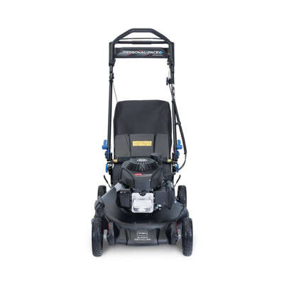 Toro Super Recycler 21382 21 in. 160 cc Gas Self-Propelled Lawn Mower