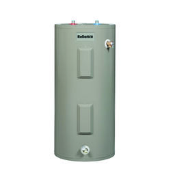 Reliance  40 gal. 4500  Electric  Water Heater