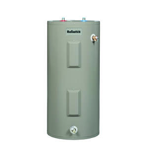 Reliance Electric Water Heater 50 In H X  In