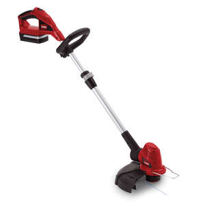 Toro  Battery  String Trimmer  Rotating Shaft