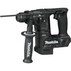 Makita  LXT  11/16 in. SDS-Plus  Cordless  Rotary Hammer Drill  18 volt 0.88 ft./lbs. 4800 bpm