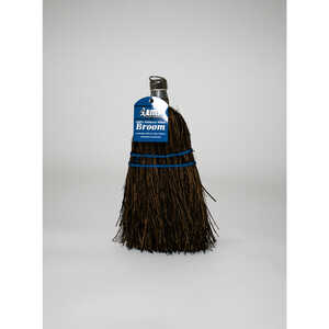 Elite Mops and Booms  8 in. W Broom
