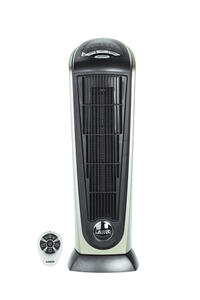 Lasko  175 sq. ft. Electric  Bladeless  Heater