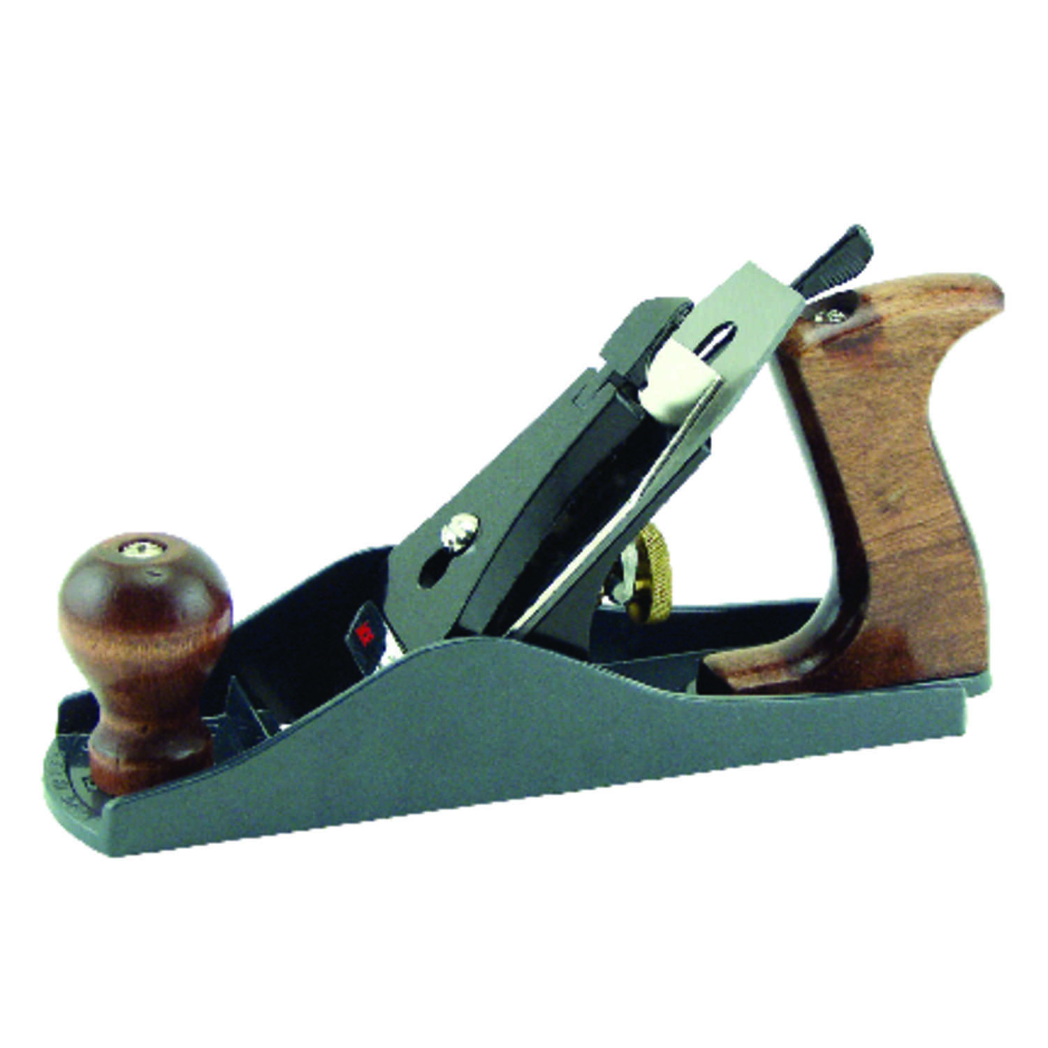 Ace  9 in. L x 2 in. W Bench Plane  Forged Carbide Steel