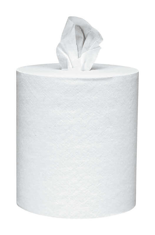 Scott  Center Pull Towels  500 sheet 1 Ply 4 roll
