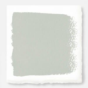 Magnolia Home  by Joanna Gaines  Satin  Emmie's Room  Ultra White Base  Acrylic  Paint  1 gal.