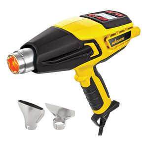 Wagner  Furno 500  1500 watts 120 volt Digital  Heat Gun  12-1/2 amps