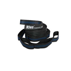ENO  1 in. W x 108  L Hammock Suspension Straps