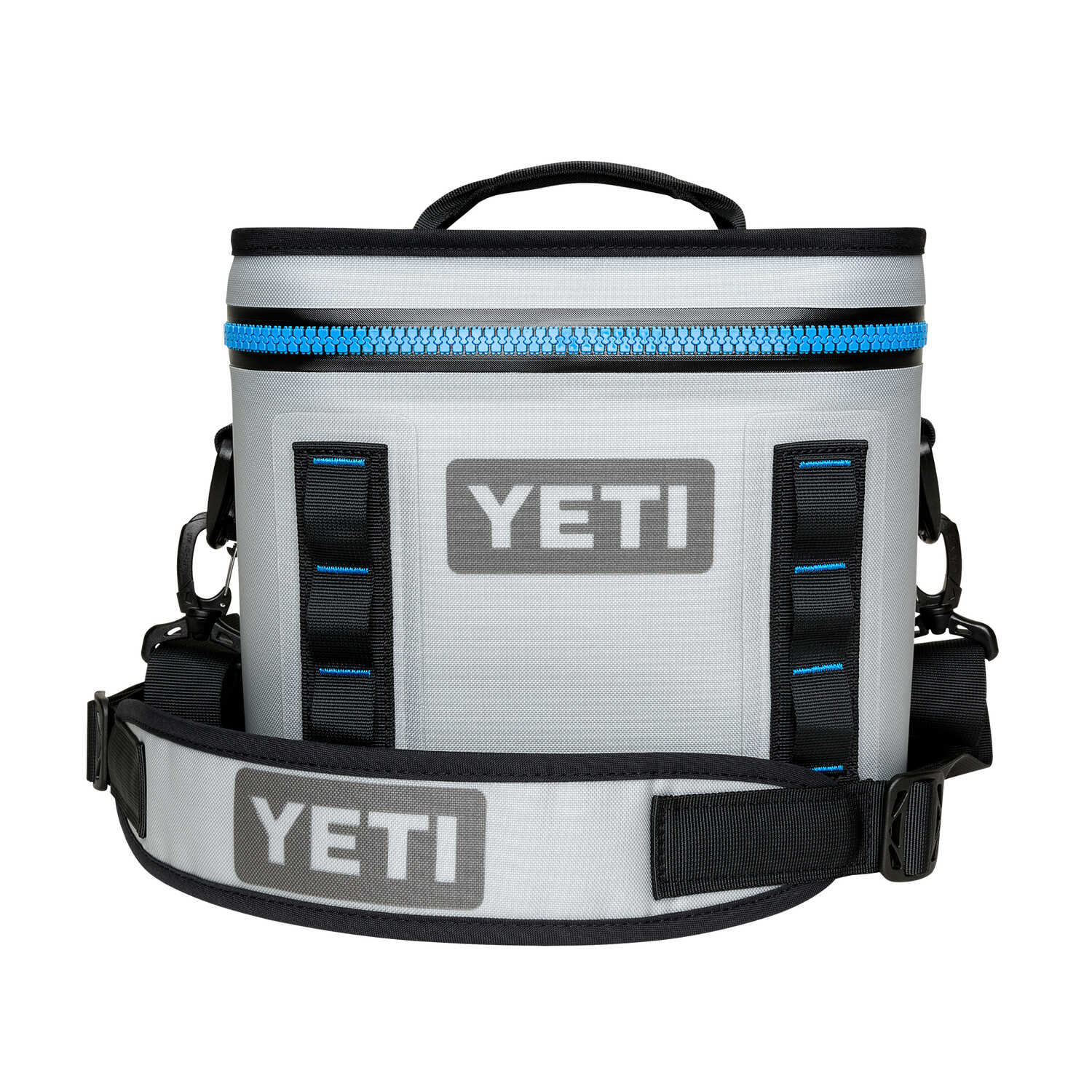 YETI  Hopper Flip 8  Cooler Bag  Gray