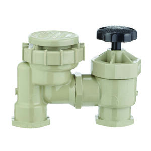 Lawn Genie  Anti-Siphon Valve  1 in. 75 psi