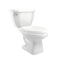 Cato Terra ADA Compliant 1.3 gal. Elongated Complete Toilet