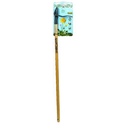 Grampa's Weeder  6 in. W x 44 in. L Weed Puller